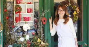 Small business owner able to focus on growing her business after filing her employee W-2 Form